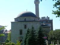 Ali Pashas Mosque