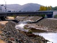 Aliso Creek