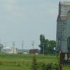 Allan Saskatchewan Grain Elevators