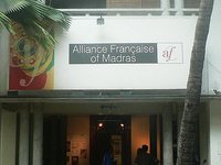 Alliance Française de Madras