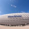 Allianz Arena Vedere A Intregului Stadion
