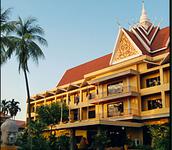 Allson Angkor Hotel