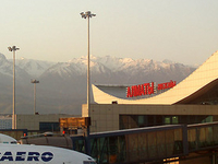 Almaty International Airport