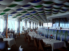 Al Muntaha Restaurant Burj Al Arab