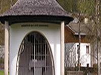 Alois Grauss Memorial Chapel