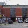 Alperton Station Building