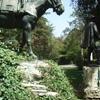Alpini Monument