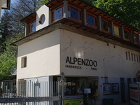 Alpine Zoo
