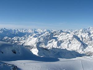 Into the Alps Photos