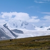 Altai Mountains - Tavan Bogd NP