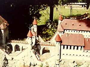 Alt Wartenburg Castle Ruins