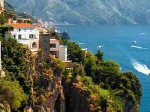 Italy Trip - Rome,Naples, Pompeii, Sorrento, Amalfi,Capri