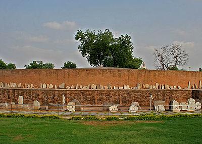 Amaravati Maha Stupa