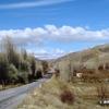 Camardi Pozantı Landscape
