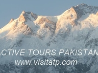 Around Nanga Parbat Trek Over Mazeno La Pass Photos