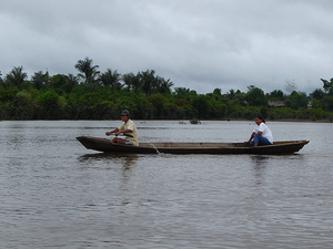 Iquitos and Amazon River 4 Days