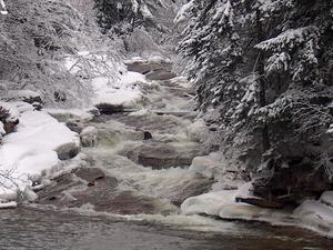 Ammonoosuc River