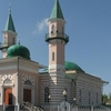 A Mosque In Semey