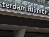 Amsterdam Bijlmer ArenA Railway Station