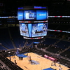 Amway Center Inside