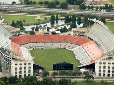 The Citrus Bowl