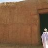 An Ancient Mudbrick Home