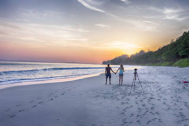 Andamans Honeymoon Package Photos
