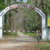An Entrance To Manas National Park Darrang