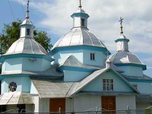 Sytykhiv