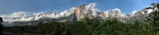 Angel Falls Panorama