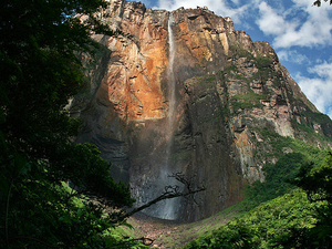 3 Day Angel Falls Tour From Caracas