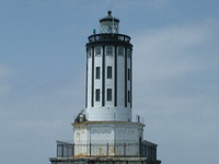 Los Angeles Harbor Light