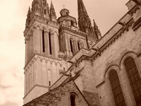 Angers Cathedral