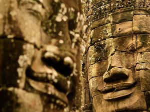 Tour Program: Cambodia 5 Days 4 Night Photos