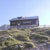 Anhalter Hütte-Imst, Tyrol, Austria