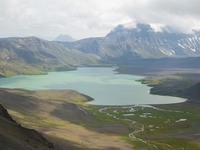 Aniakchak National Monument and Preserve