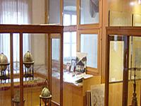 Anich Hueber Museum