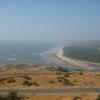 Anjarle Beach Overview - Ratnagiri MH