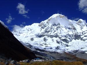 Annapurna Base Camp Trek Photos