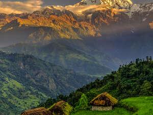 Annapurna Base Camp 14 Days Photos