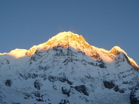 Annapurna Expedition 2014 Photos
