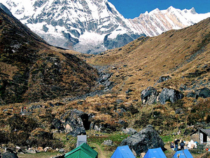 Free Upgrade To Luxury Accommodation On 22 Days Annapurna Treks Photos