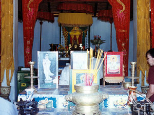 An Son Temple