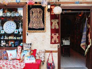 Antalya Shopping Half Day Photos