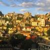 Antananarivo Sunny Day