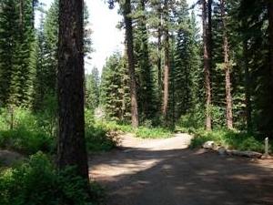 Antelope Annex Campground