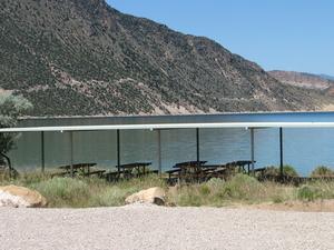 Antelope Flat Campground
