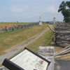 Antietam National Battlefield Surrounding Sharpsburg