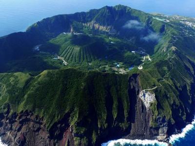 Aogashima Island Accommodation