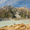 Aoraki-Mount Cook National Park - Southland NZ